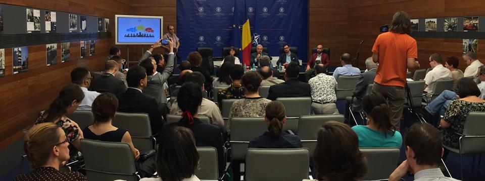Departamentul românilor de pretutindeni vrea să aducă înapoi românii plecați