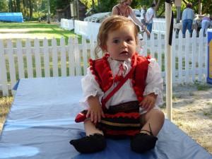 festivalul portului romanesc 1