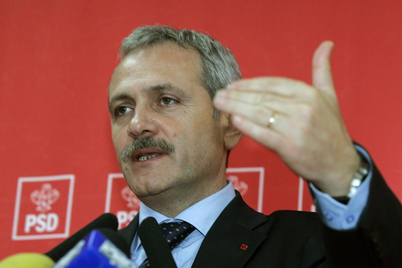 PSD si reforma dupa Liviu Dragnea