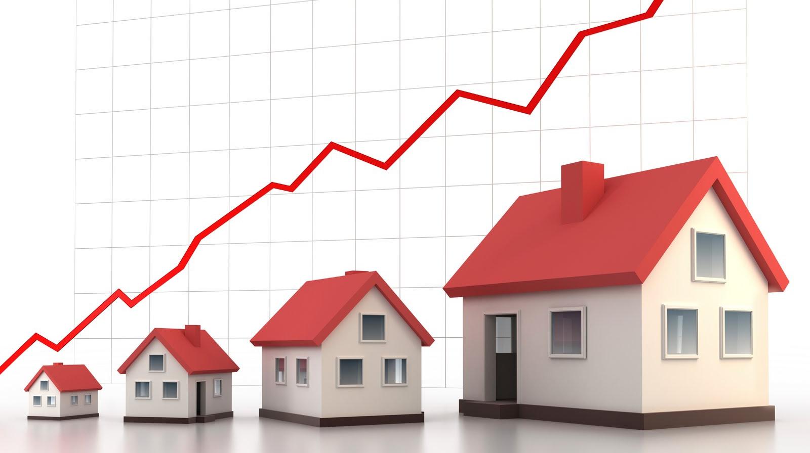 Profitul și pierderea de valoare a unei proprietăți.