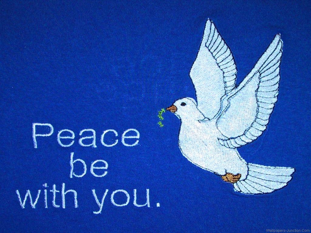 21 septembrie, Ziua Internațională a Păcii