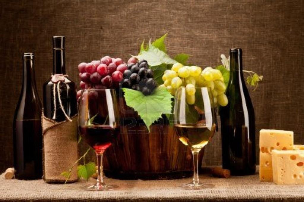 România se dotează cu un catalog al vinului