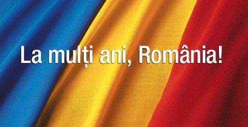 Românii sărbătoresc Ziua Națională oriunde s-ar afla