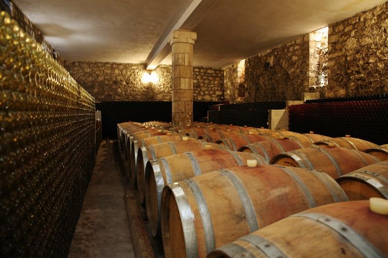 Povestea vinului – Vinificarea