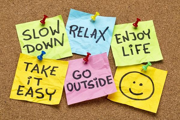 Stresul este rezultatul conflictului dintre ceea ce facem si ceea ce ar trebui sa facem