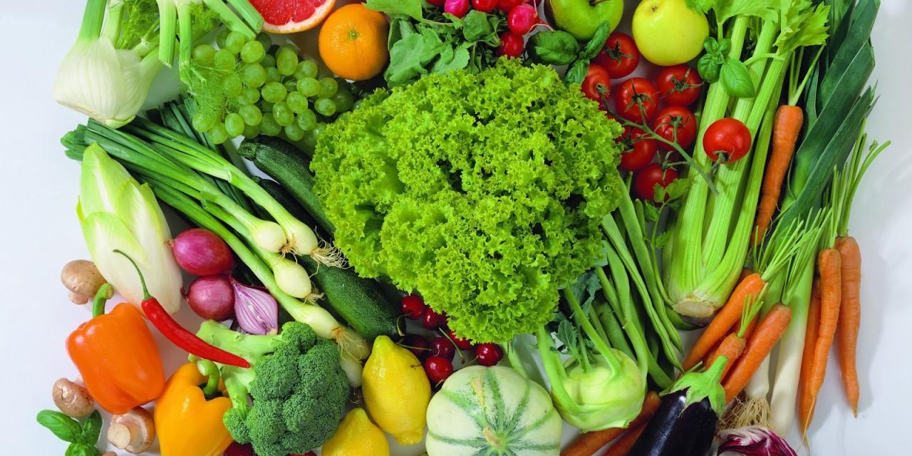 Calitatea produselor alimentare în Canada