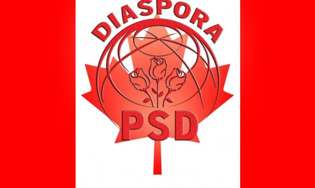Există sau nu PSD Canada?