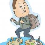 Emigrant în țara ta (partea a 3-a)
