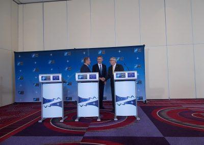Declarație comună NATO-UE