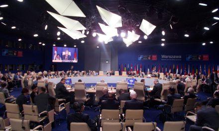 Ultima zi a summitului N.A.T.O. la Varșovia