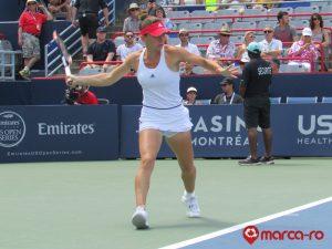 Simona Halep - Rogers Cup
