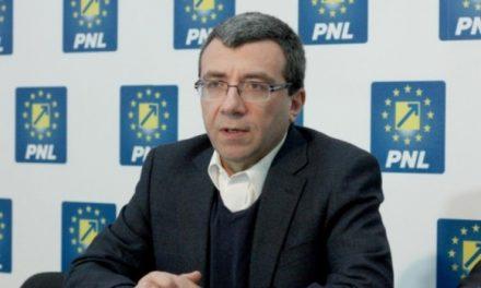 Mihai Voicu, candidat la un loc de deputat în diasporă din partea PNL