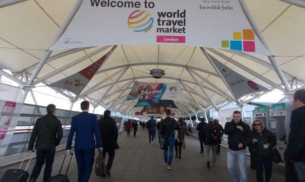 S-a deschis Târgul Internațional de Turism din Londra (WTM 2016)