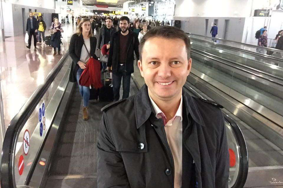 Interviu cu Siegfried Mureșan, următorul raportor al UE pentru bugetul din 2018
