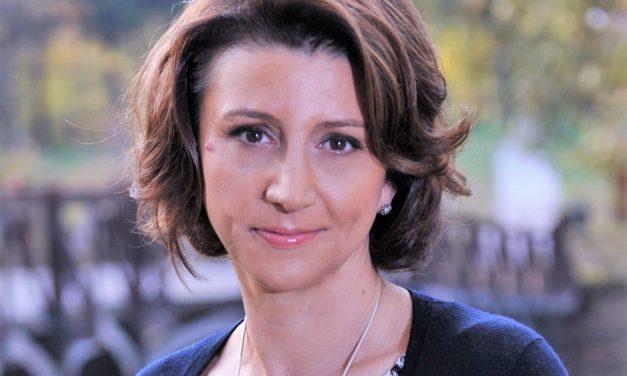 """Smaranda Vornicu Shalit, candidat PSD la camera deputatilor din partea diasporei: """"PSD doreşte o reală confruntare de idei, nu o îmbrânceală de promisiuni contondente"""""""
