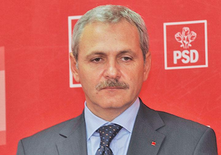Liderul PSD se vrea premier prin amendarea Codului Penal