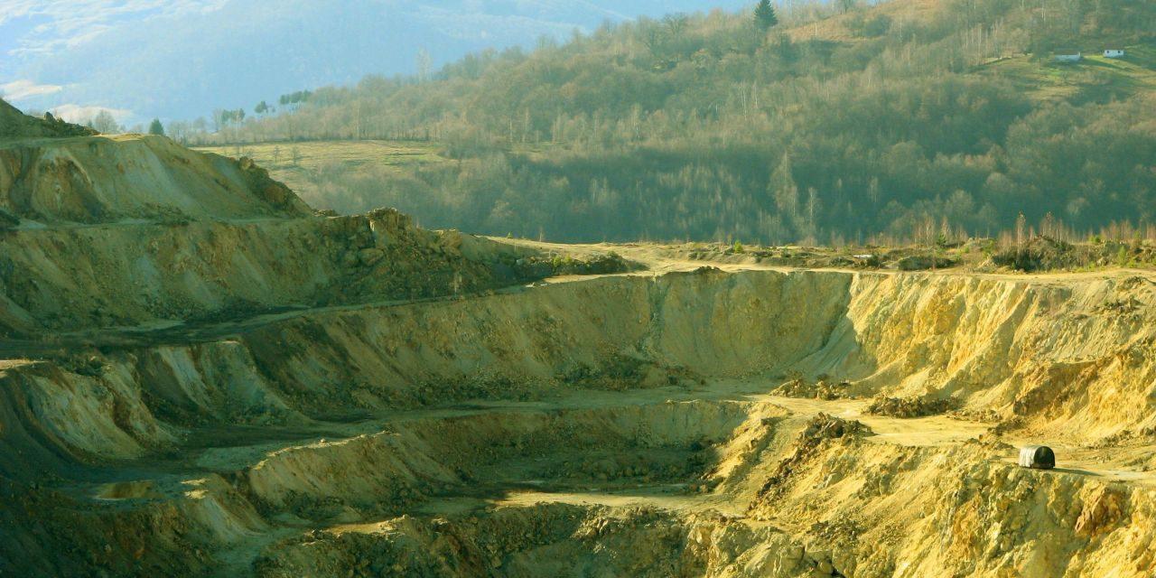 Compania Gabriel Resources cere despagubiri de 4,4 miliarde USD statului roman