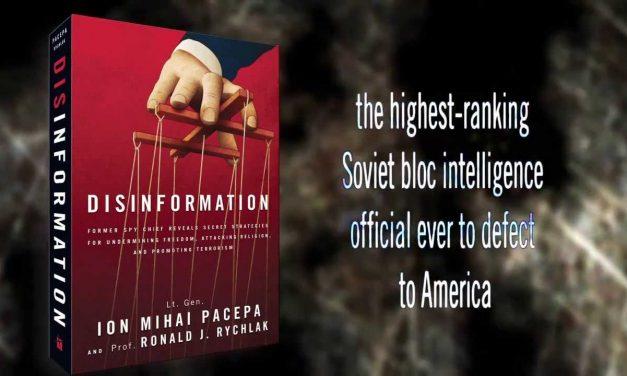 Exclusiv: Interviu cu generalul Ion Mihai Pacepa