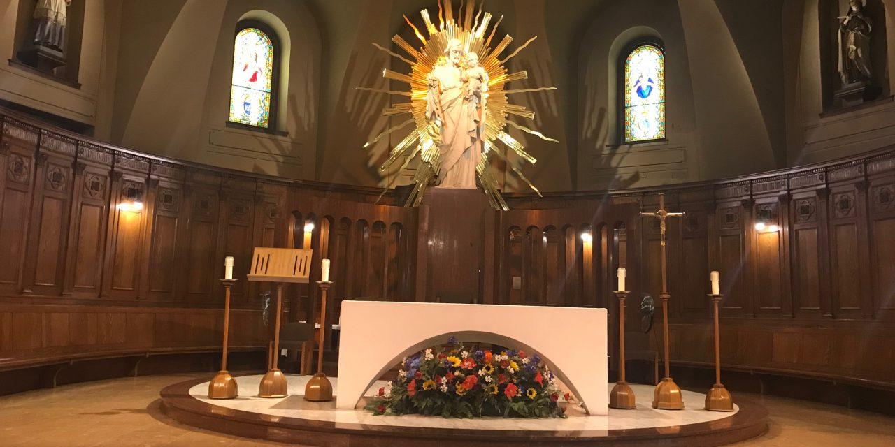 Premieră în Canada: Ștefan Hrușcă va concerta la Oratoire Saint-Joseph din Montreal