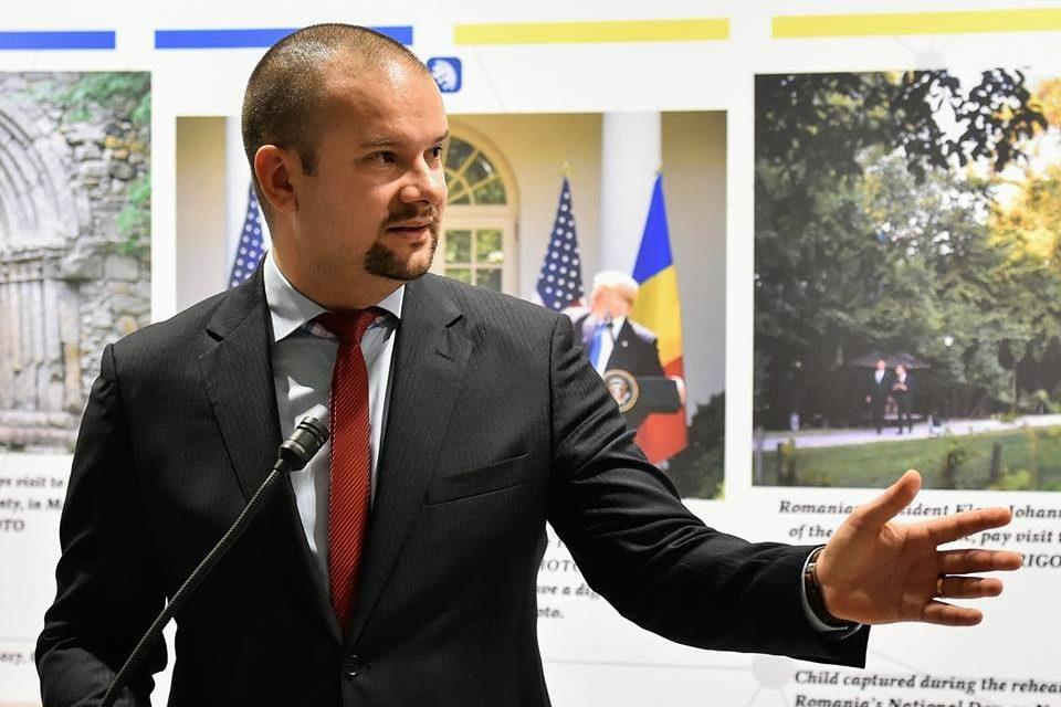 """Alexandru Giboi: """"influenţele politice nocive nu au cum să îşi facă loc în activitatea niciunui director al Agenţiei Naţionale de Presă"""""""