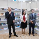 S-a deschis Târgul Internaţional de Carte de la Londra 2019