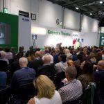SPECIAL: Expoziţia IFSEC International  2019 de la Londra