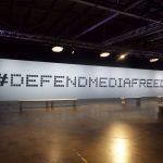 Regatul Unit şi Canada anunţă recipientul primului premiu al libertăţii presei