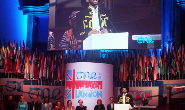 SPECIAL: Summitul One Young World 2019 de la Londra