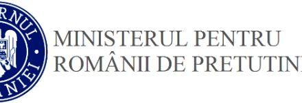 Ministerul pentru Românii de Pretutindeni își arată din nou reaua-voință