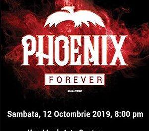 """Nicu Covaci, liderul trupei Phoenix : """"Sper să găsim pe viitor organizatori mai capabili și mai corecți în Canada"""""""
