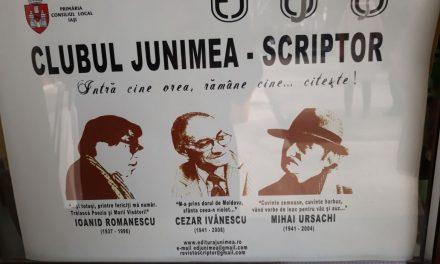 Evenimente culturale la Iași