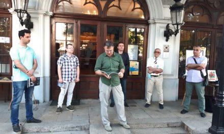 """""""Eroii de la Plevna"""" …. la Palatul Suțu!"""