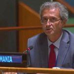 """Adunarea Generală a ONU a adoptat, prin consens, rezoluţia """"Cooperarea dintre Organizația Națiunilor Unite și Organizația de Cooperare Economică la Marea Neagră"""""""