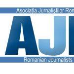 Comunicat al Asociației Jurnaliștilor Români de Pretutindeni (AJRP)