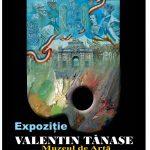 Deschiderea expoziției EFIGII ISTORICE a artistului Valentin Tănase
