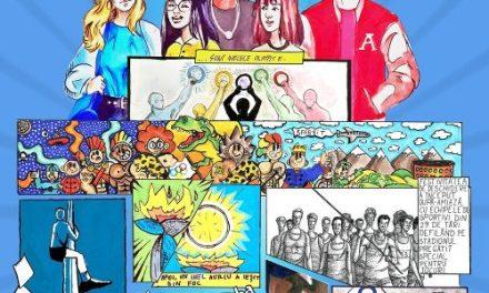 Olimpiada de Benzi Desenate a desemnat câștigătorii primei ediții