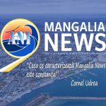 MANGALIA NEWS la ANIVERSAREA celor 9 ANI de la LANSARE