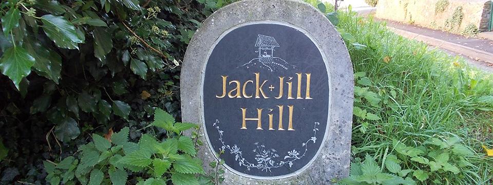 Kilmersdon, satul lui Jack şi Jill