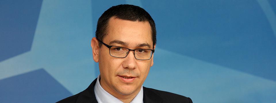 Interviu Victor Viorel Ponta