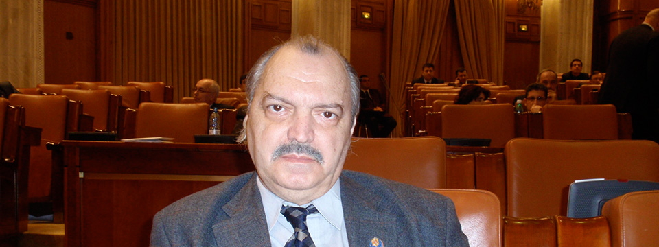 Consul General la Montreal și impresar pe banii ICR?