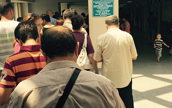 Prețul unui pașaport românesc