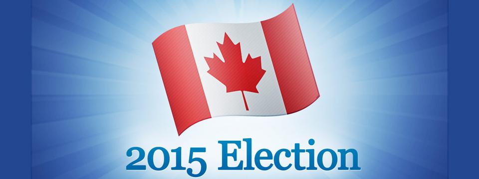Alegeri federale in Canada