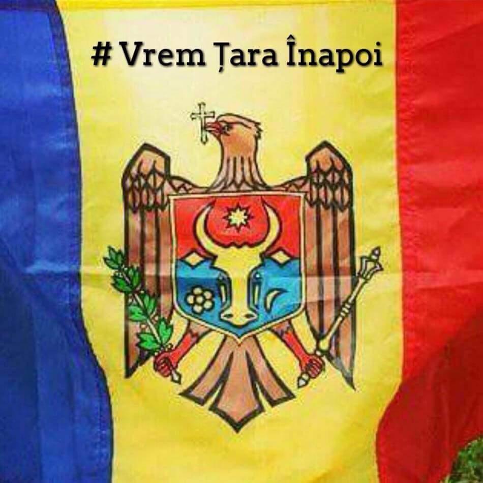 S-au trezit moldovenii?