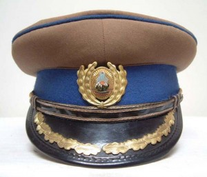 pv_Romania - Secret Service Securitate till 1989 (0345)