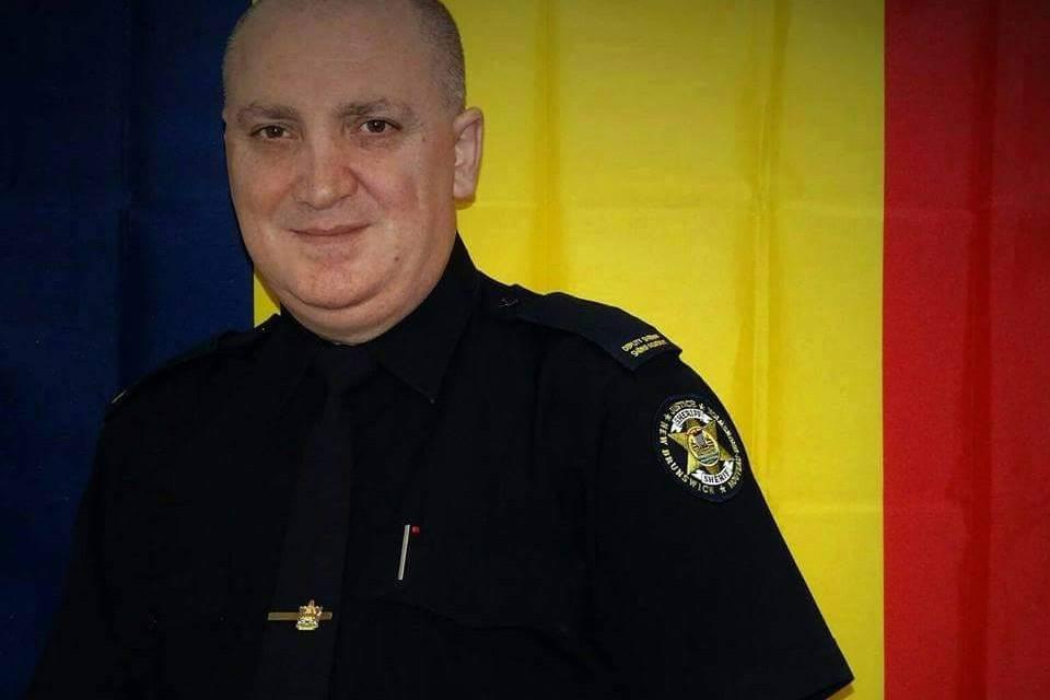 Eugen Stoica – fost polițist în brigada de combatere a crimei organizate
