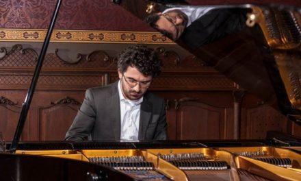 Teo Milea in concert la Montreal