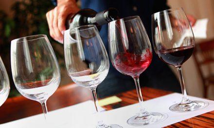 Cum degustăm vinurile ?