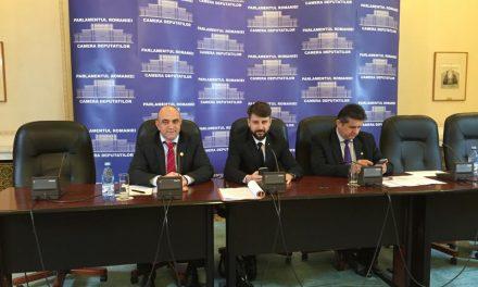 Vineri 13, la Congresul Românilor de Pretutindeni