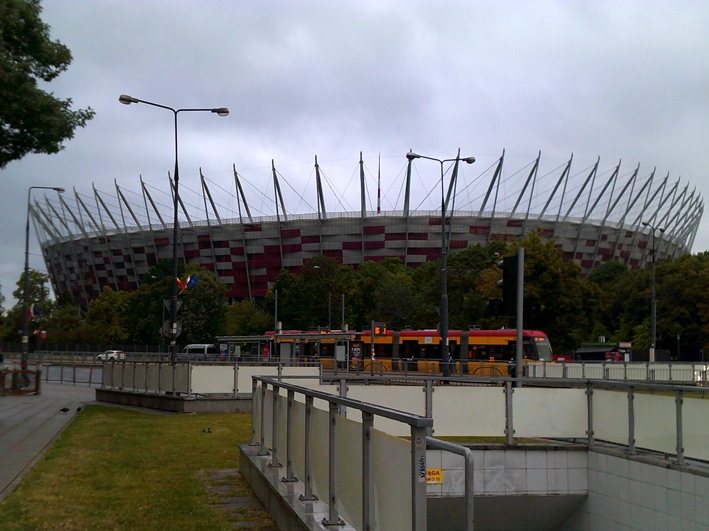 Prima zi a Summitului NATO din Varșovia