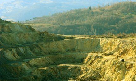 Gabriel Resources acuza ANAF de taxare abuziva